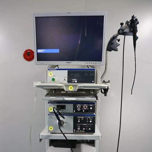 日本奥林巴斯CV-290高端电子胃肠镜