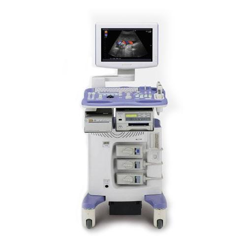 日本日立HI VISION PREIRUS全数字化彩色超声诊断系统