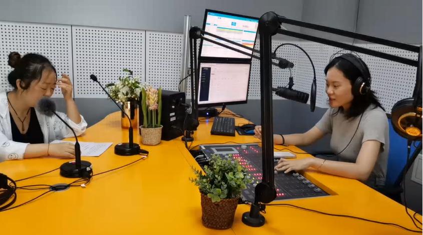 """电台直播┋莱阳市人民医院走进电台之""""突发性耳聋"""""""